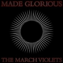 the march violets 2013 made glorious