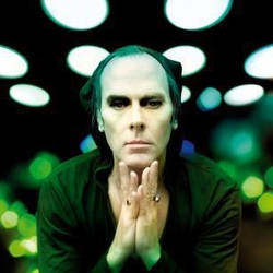 Peter murphy, 2013, nuevo video, velocitiy bird