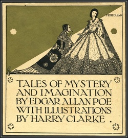 ales of Mystery and Imagination edgar allan poe