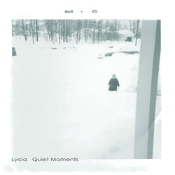 lycia quiet moments 2013